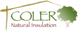 Coler Natural Insulation Logo